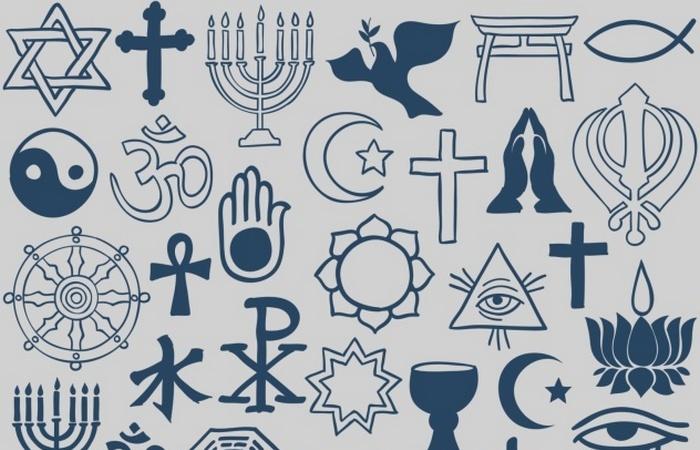 Самые нетрадиционные религиозные учения.