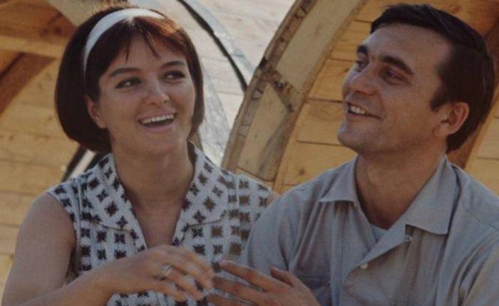 Самая красивая и самая трагическая история любви советского кинематографа