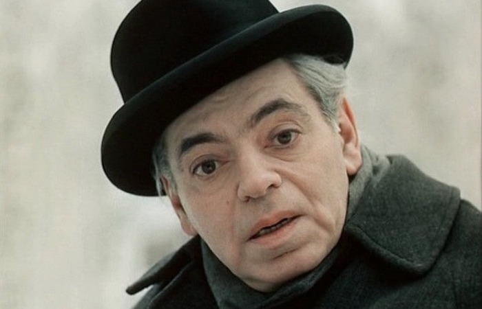 Аркадий Райкин - самый интеллигентный сатирик СССР.