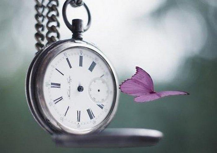 «Порой часы обманывают нас…»