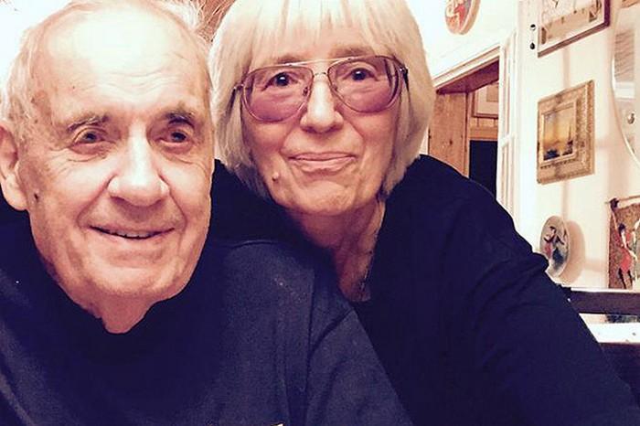 Эльдар и его Эмма. / http://picworld.ru