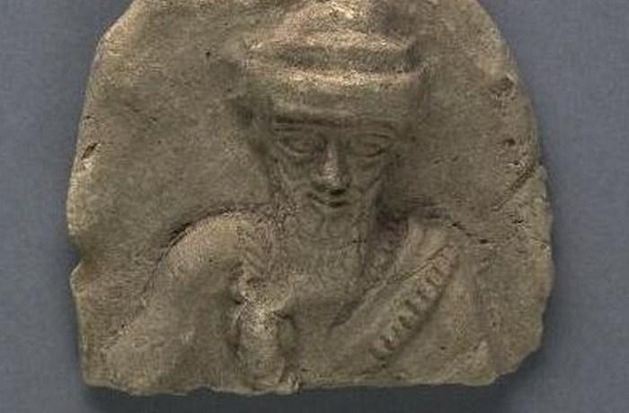 Лугальзагеси - царь Аккада и Шумера.