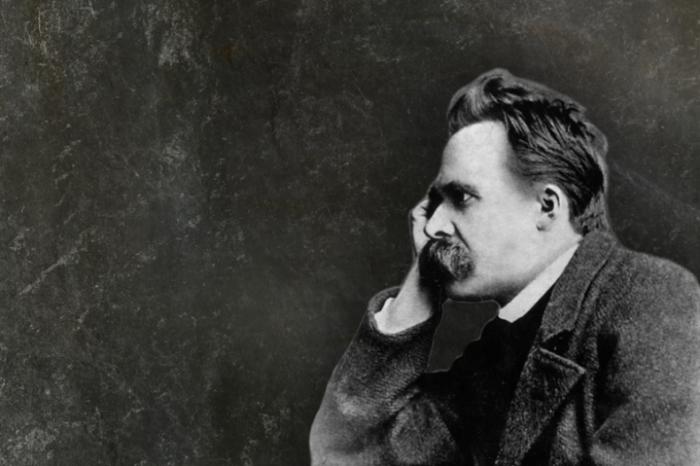Фридрих Ницше о Достоевском: «русский пессимист»