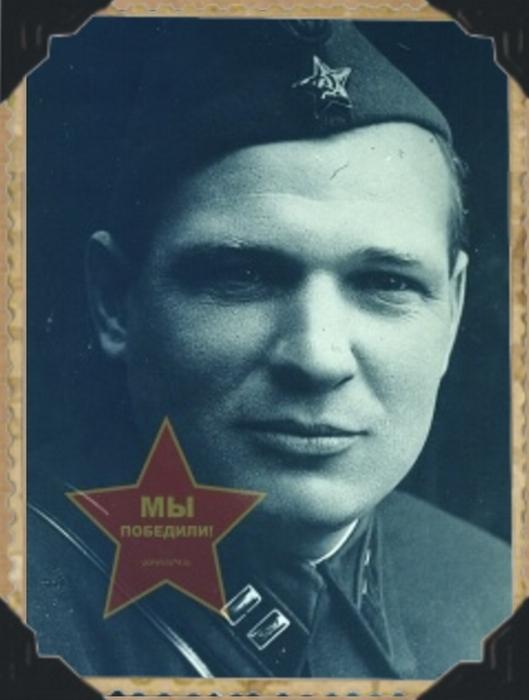 Олейчик Илья Антонович.