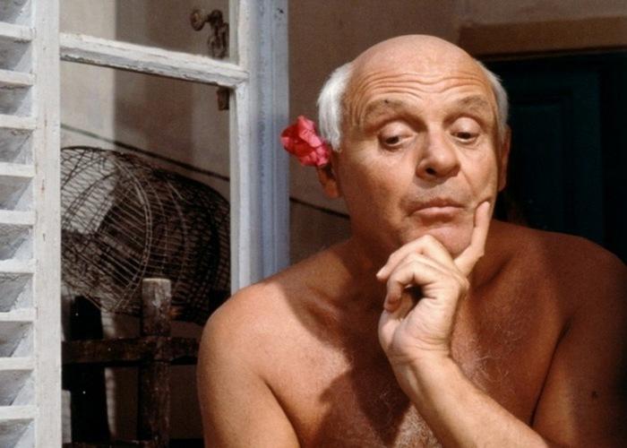Кадр из фильма «Прожить жизнь с Пикассо»./фото: movieweb.com