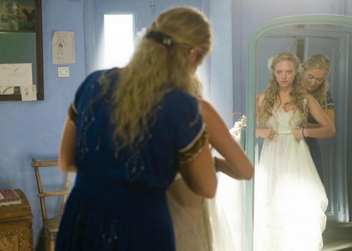 Кадр из фильма «Мамма MIA!»./ Фото: cinema.rin.ru