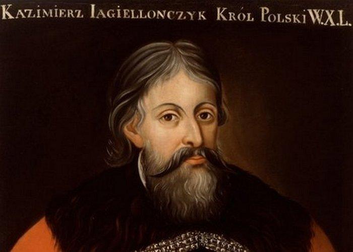 Древние проклятие: король Казимир. / Фото: free-photos.biz