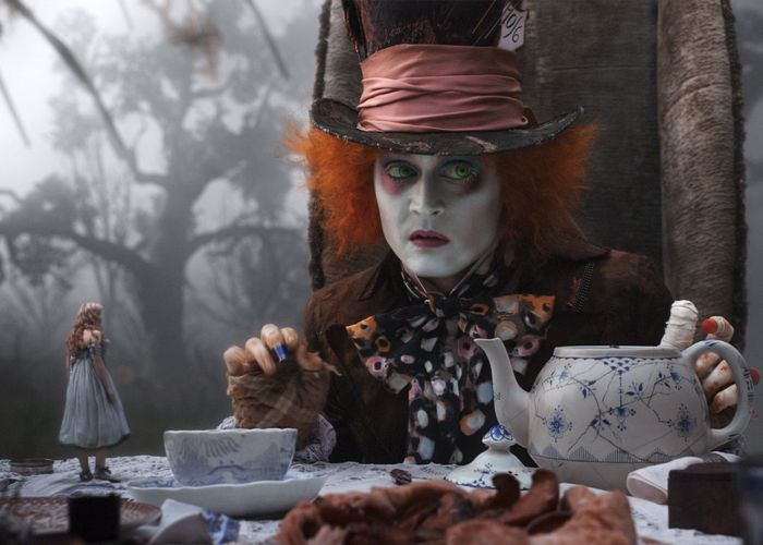 Кадр из фильма «Алиса в стране чудес»./фото: 333v.ru