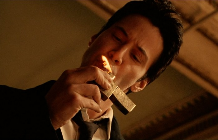 Эпизод фильма «Константин: Повелитель тьмы»./фото: kephost.com