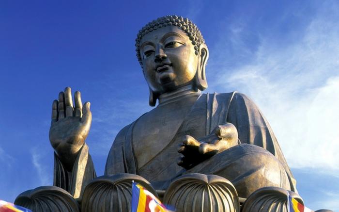 Перевоплощения в буддизме.