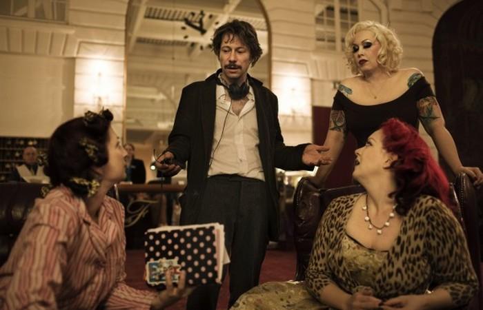 Кинолента «Турне». / Фото: acteurs.ru