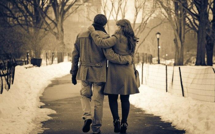 «Любовь готова все прощать...»