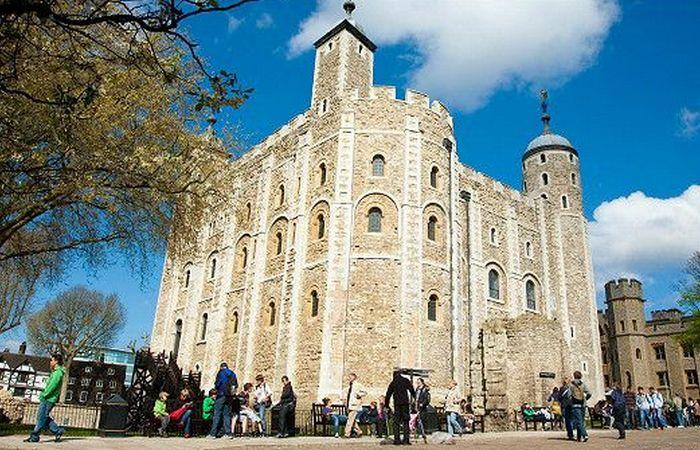 Крепость давно перестала использоваться в качестве тюрьмы.
