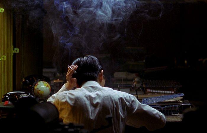 Эпизод фильма «2046»./фото: pinstake.com