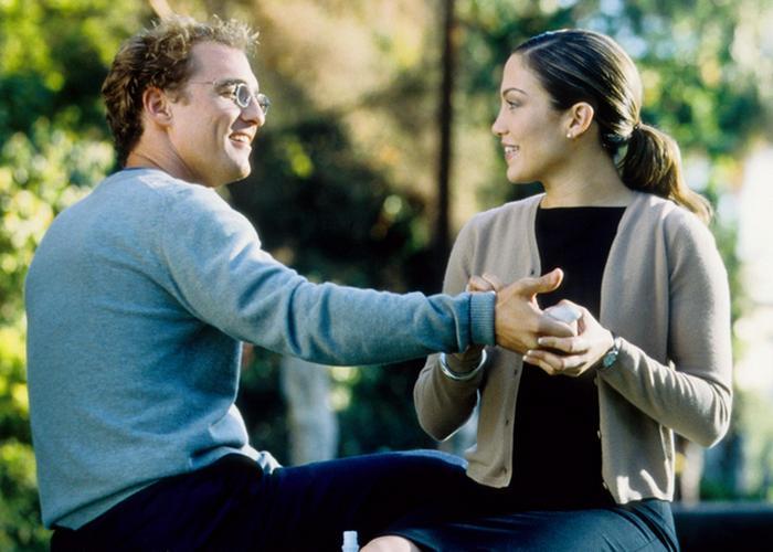 Кадр из фильма «Свадебный переполох»./ Фото: liupis.com