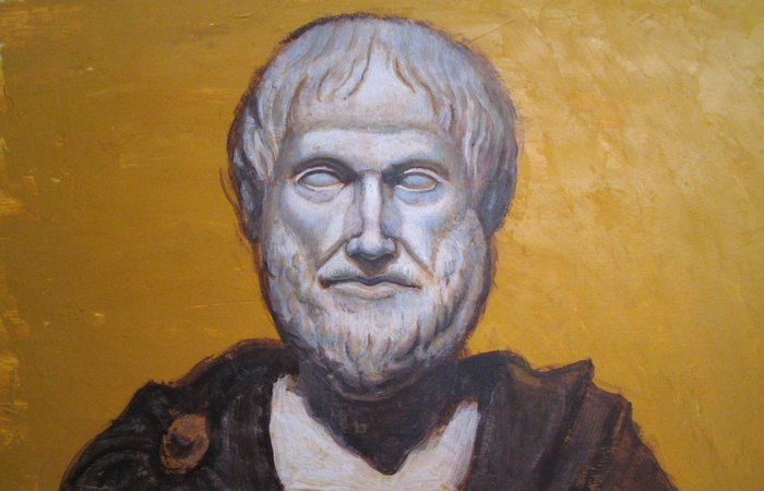 Аристотель основал новую школу философии. / Фото:losangelesdebtsettlemen