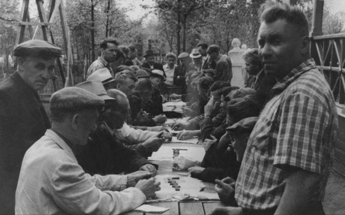 Ушедшее безвозвратно: как проводили досуг советские люди