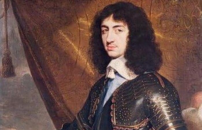 Карл II. / Фото: vk.com