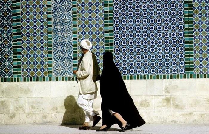 Редкие фотографии из Афганистана 1970-х годов.