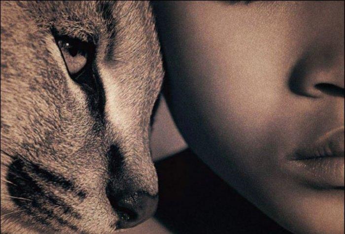 Поведение детей, выросших среди животных, получило название *синдром Маугли* ¦ Фото: nevoobrazharium.ru
