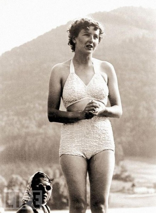 ��� ����� � ���������� ������� � ��������, 1940 ���.