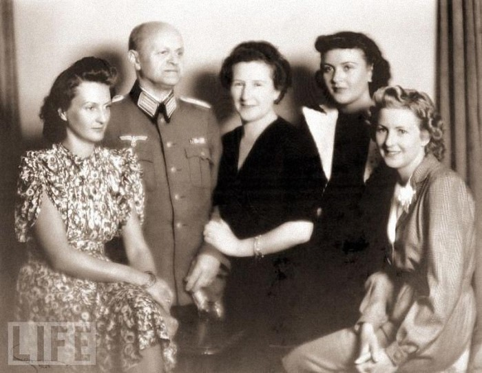 ����� ��� �����: ���� ������� �����, ���� ��������� �����, ��� ����� (�����), ������ ����� � ��������. 1940 ���.
