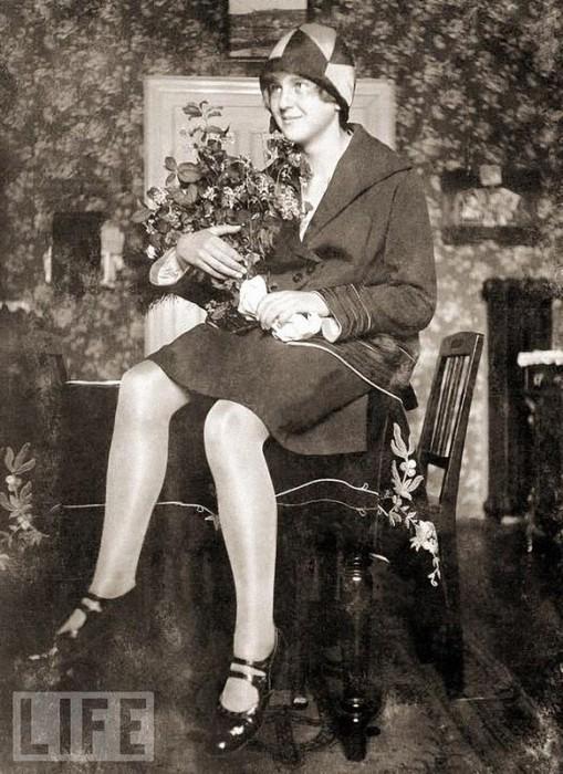 ������, 1929 ���. ������ � ���� ����, ����� �� ���� ����� 17 ���, ��� ����� ������������� � ��������. ������ ������ � �������� ���������� �������� ����� �����.