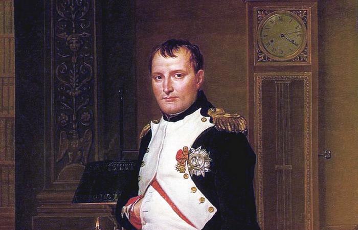 Наполеон Бонапарт. фото: nevsepic.com.ua