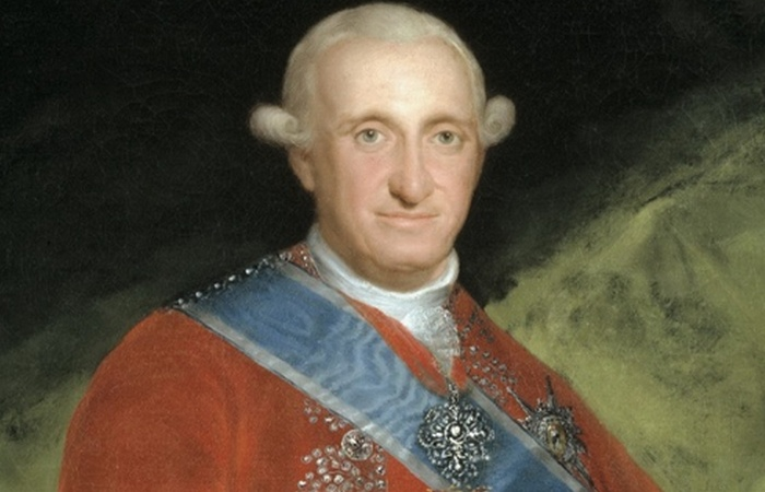 Карл IV. фото: gruzdoff.ru
