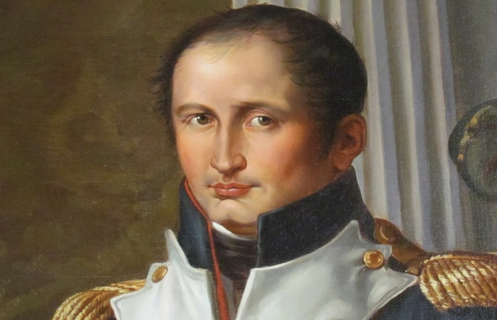 Жозеф Бонапарт. фото: www.mesoeurasia.org