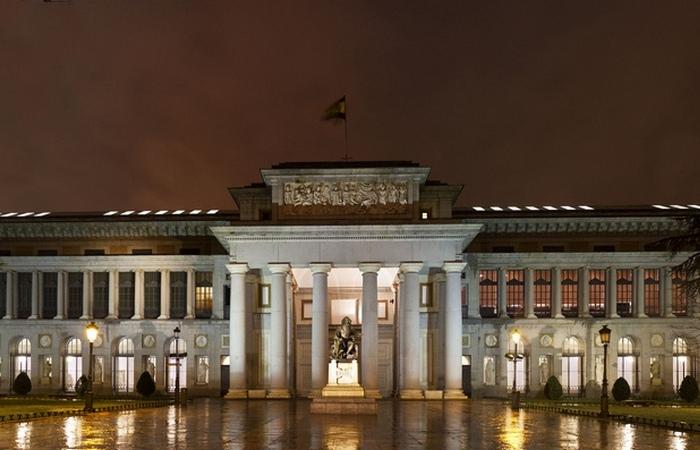 Мадридский музей Прадо. фото: carsecology.ru