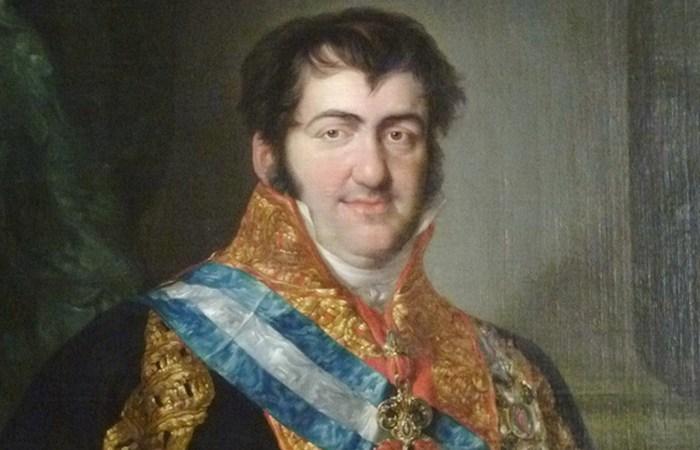 Фердинанд VII. фото: library.kiwix.org