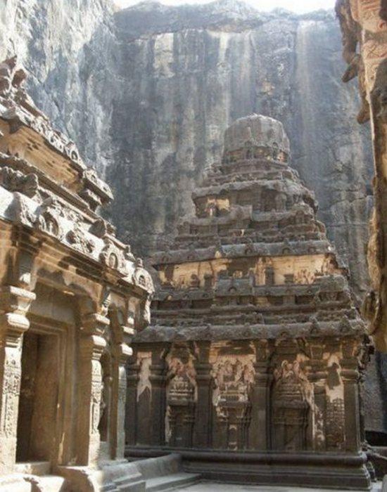 Храм, который строили полтора века.