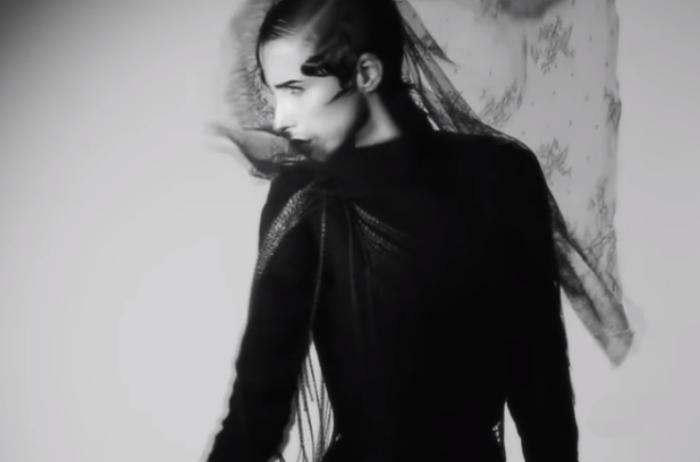 Хали Лорен: танго-колыбельная, которое не даст уснуть.