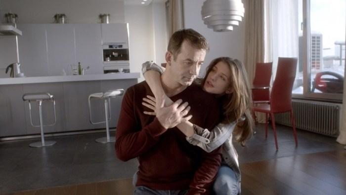 Кадр из фильма «О любви»./ Фото: DP.ru