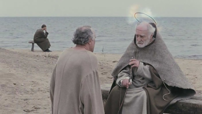 Кадр из фильма «Андерсен. Жизнь без любви»./ Фото: КиноКопилка