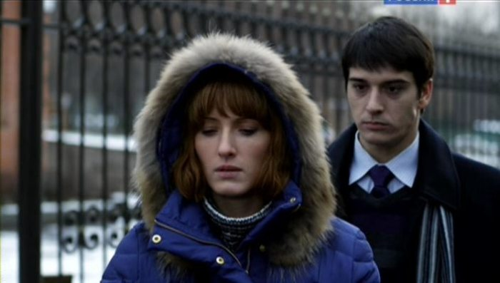 Кадр из фильма «Повезет в любви»./ Фото: Fast-Torrent.RU