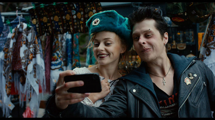 Кадр из фильма «Петербург. Только по любви»./ Фото: cinemaplex.ru