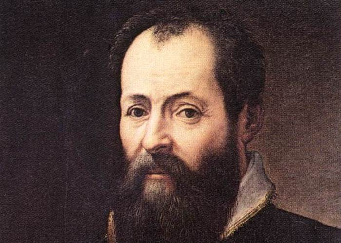 Джорджо Вазари.