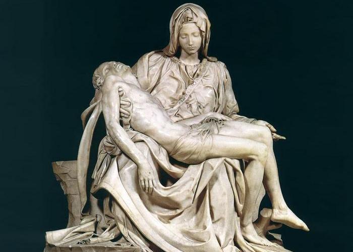 Репутация Микеланджело.