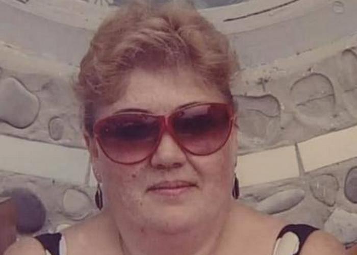 Калина Никифорова - легенда уголовного мира.