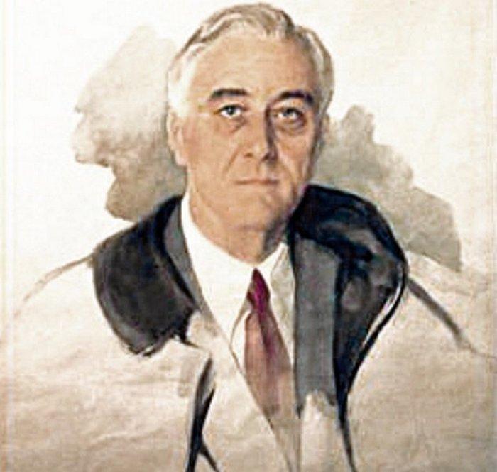 Неоконченный портрет. Елизавета Шуматова