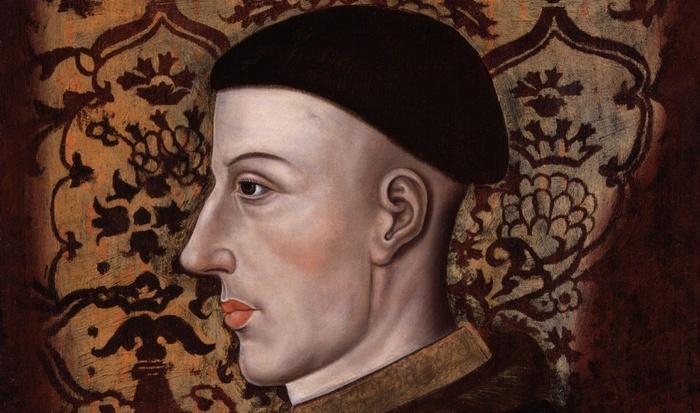 Генрих V.
