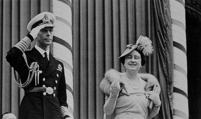 Георг VI.