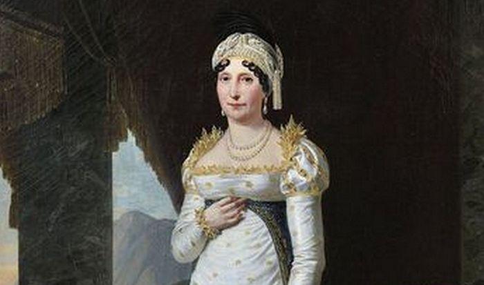 Мария Летиция Рамолино.