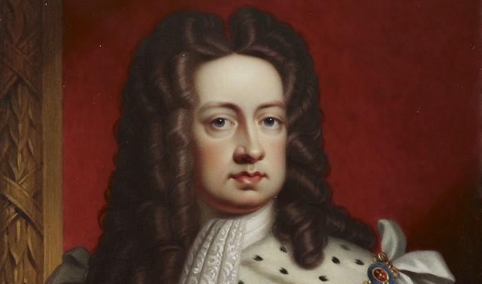 Георг I.