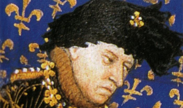 Карл VI.