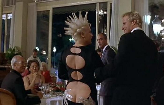 Комедия «Платье»./фото: pobedpix.com