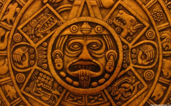 Невероятные факты о божественном пантеоне ацтеков.