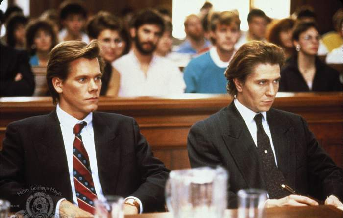 Кадр из фильма «Адвокат для убийцы»./ Фото: kinolip.ru